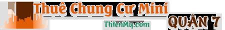 Thuê Chung Cư Mini Quận 7  – Tư Vấn Nhà Đất – Nội Ngoại Thất